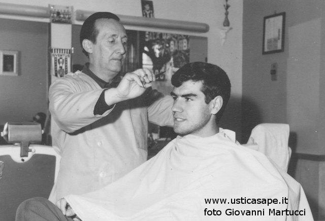 Un barbiere di classe sopraffina