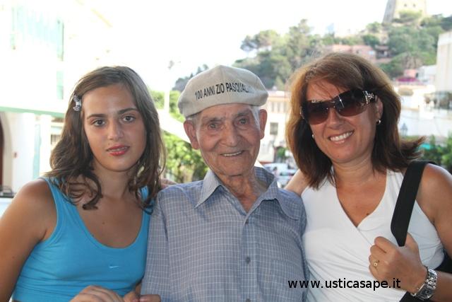 Ricordando i 100 anni di nonno Pasqualino