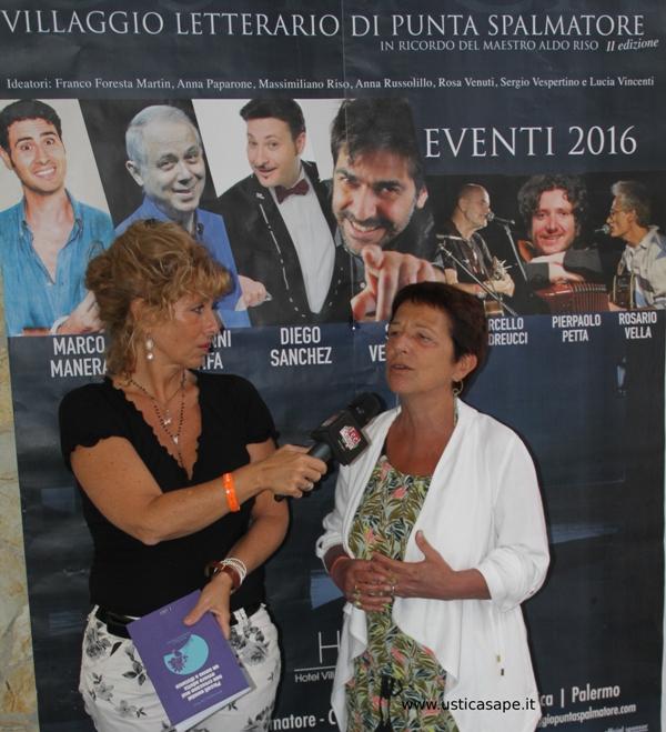 Intervista Annabella Di Vita