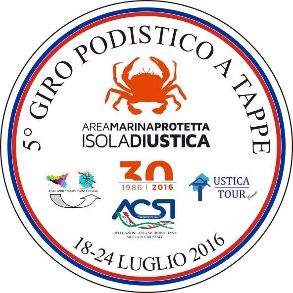 logo ustica 2016