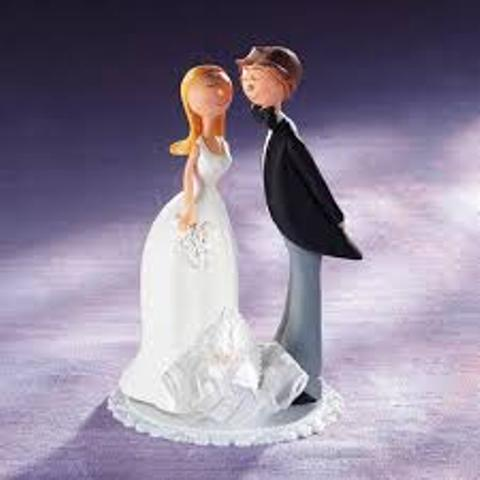 Mariti si nasce