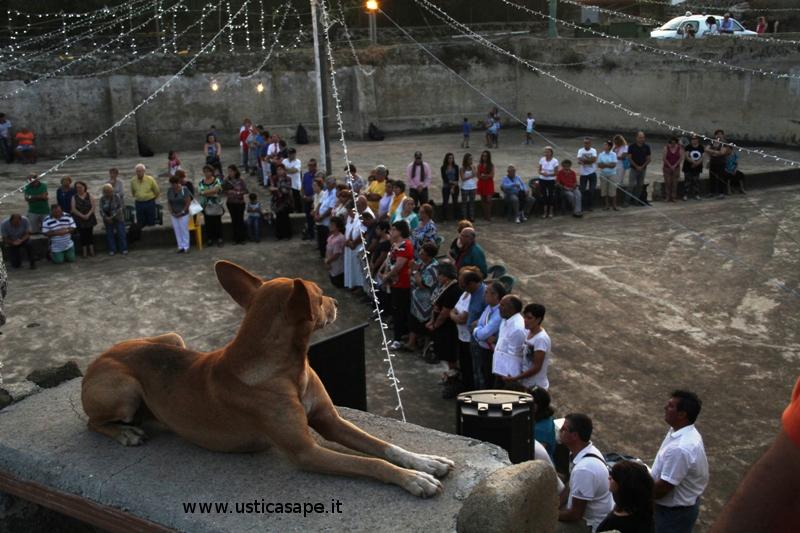 San Bartolicchio - celebrazione messa