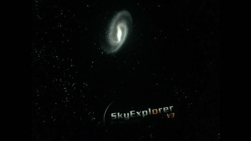 Simulazione di viaggi galattici