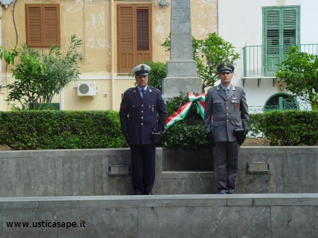 4 novembre festa delle Forze Armate e dell'Unità Nazionale