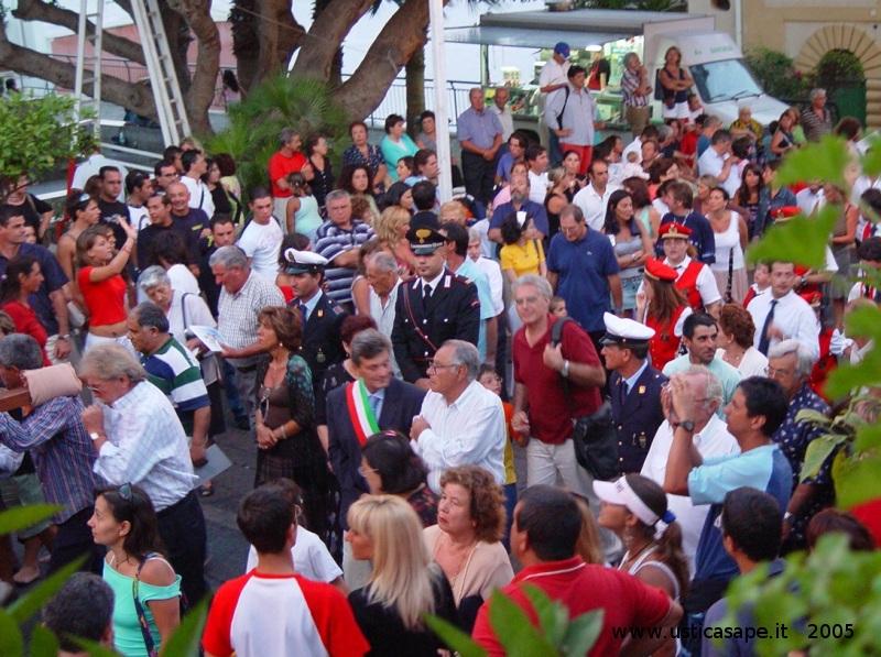 Processione San Bartolomeo 2005