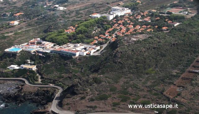 Terza Edizione Ustica Villaggio Letterario 2017