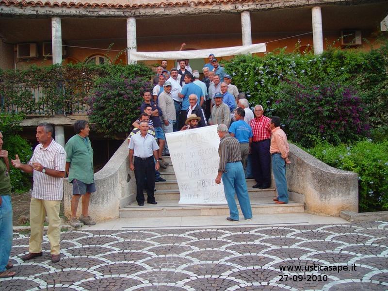 www.usticasape.it 27-09-2010