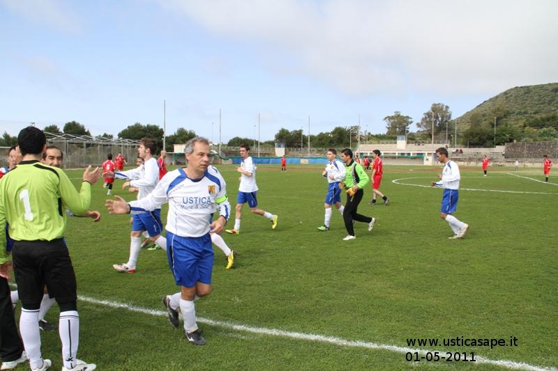 allenamenti preparatori partita di calcio
