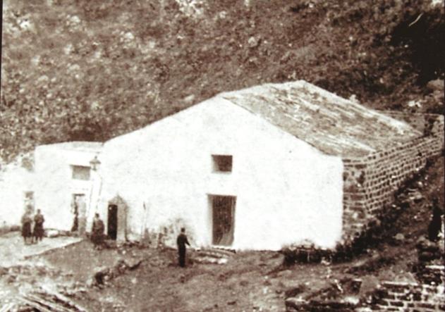 Ustica, luogo di punizione per i confinati trasgressori