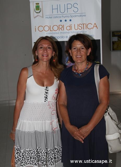 "I ""colori di Ustica"""