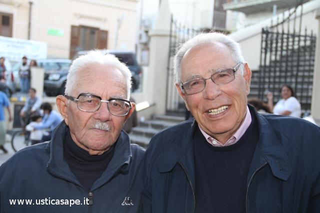 Incontro di due ex: Vice Sindaco e Dirigente comunale