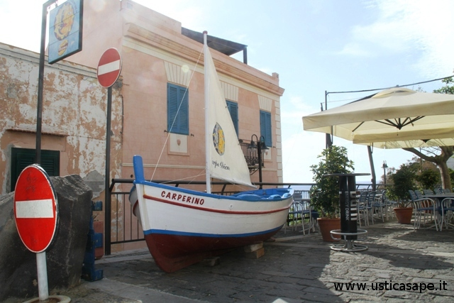 La barca del Carpe Diem