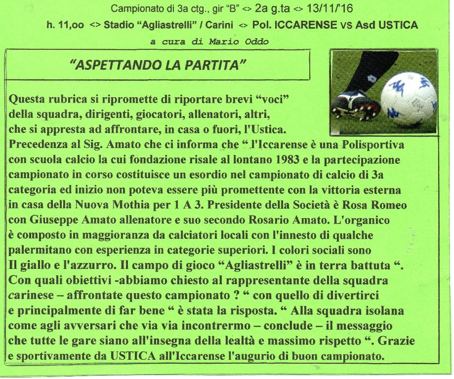 ustica-calcio