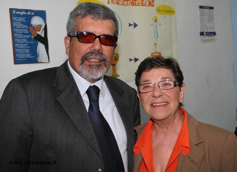 Pasquale e Mimma