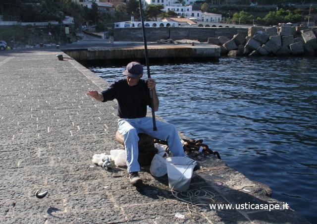 Da pescatore professionista a pescatore provetto