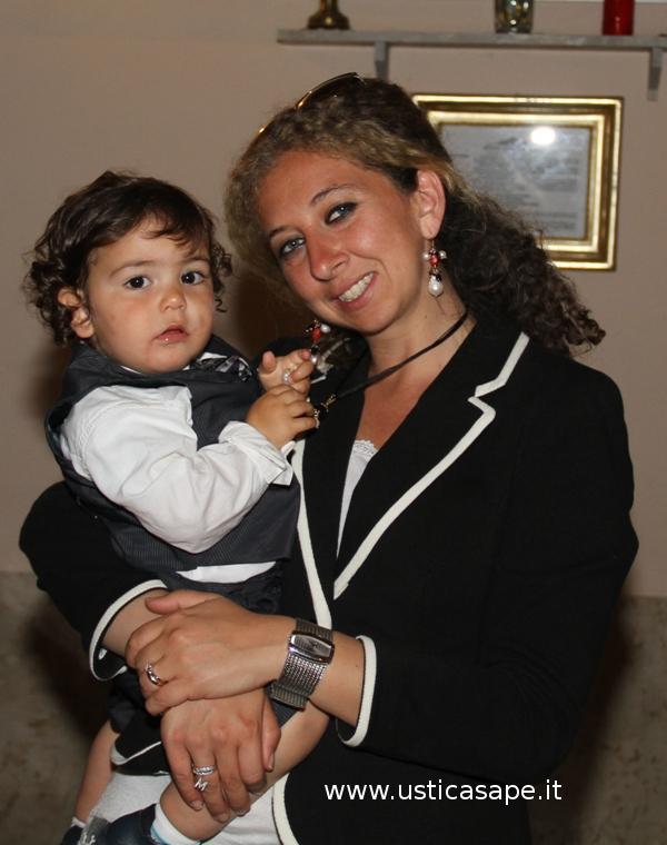 Zia e nipote, le coccple