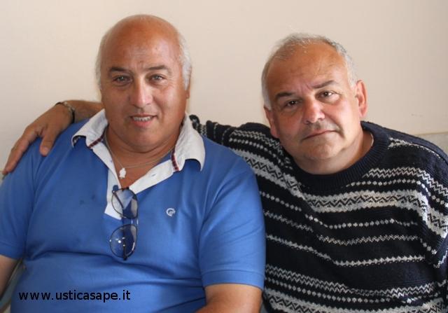 Due amici - Nino e Daniele