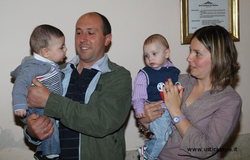 Legami affettivi tra genitori e figli
