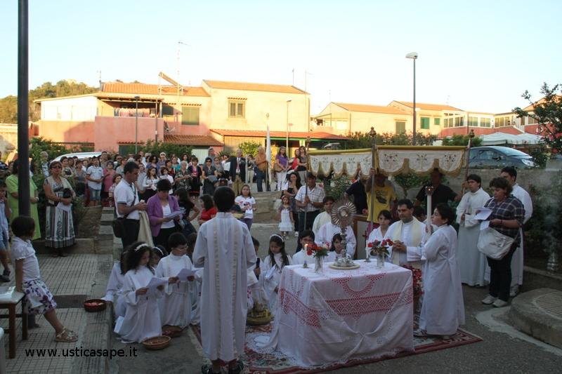 10 giugno 2012 - Corpus Domini