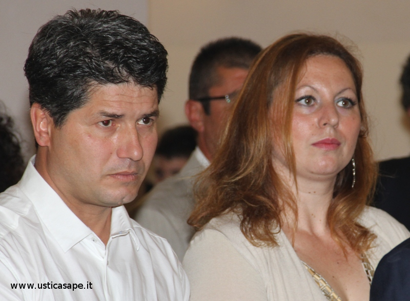 Angelo e Debora,
