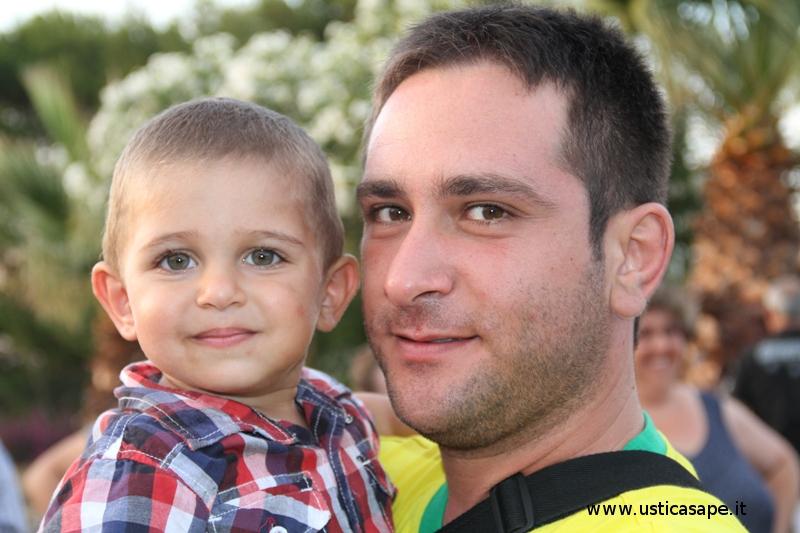 Zio e nipote