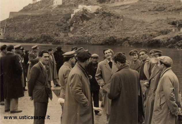 Attesa arrivo Autorità da Palermo