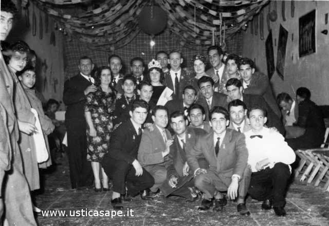 Happy New Year to my friends and relatives from Ustica!  Angelo Palmisano