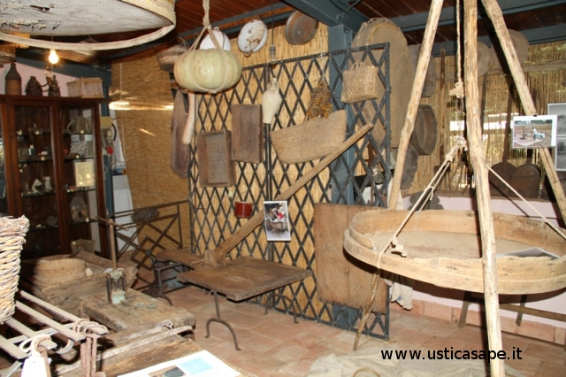Museo dell'arte contadina e marinara