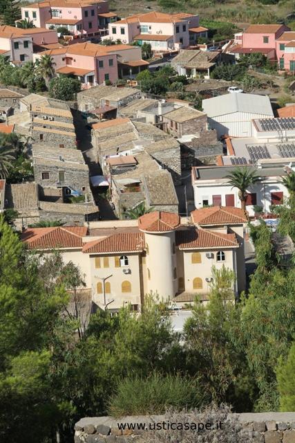 Municipio e vecchio centro