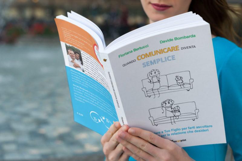 copertina Libro quando comunicare diventa semplice