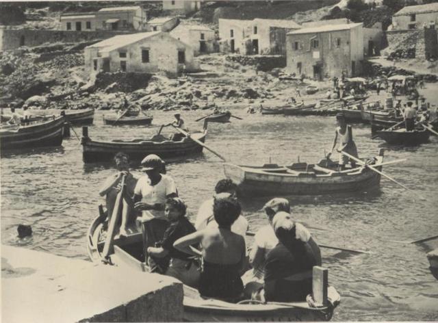 Ustica, Attesa primi turisti