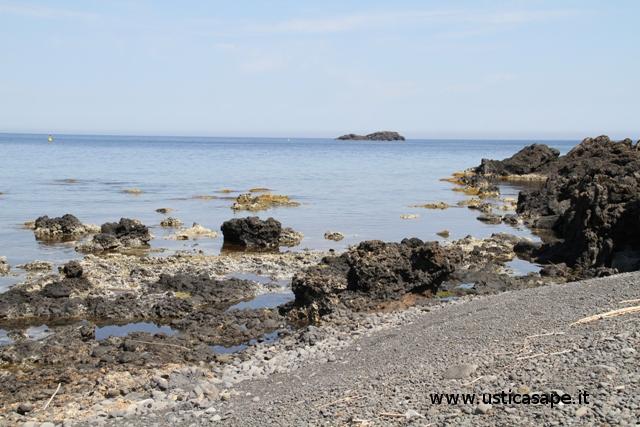 sbarramento eccezionale bassa marea
