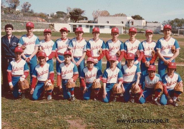 giocatori di baseball