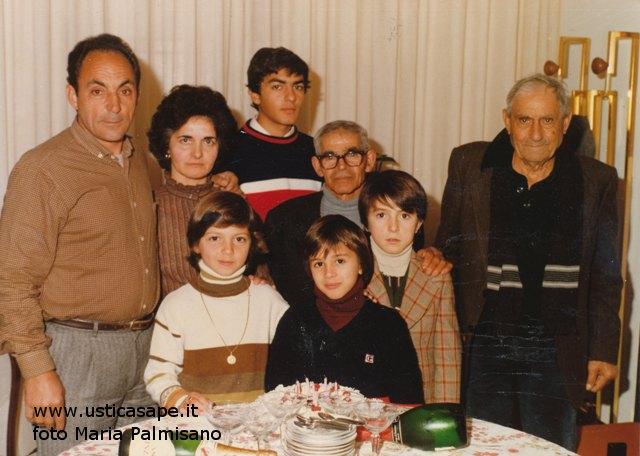 Famiglie Palmisano -Giardina