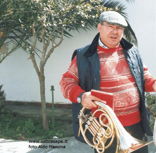 Il corno di Natale