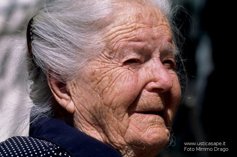 Ricordo della mitica nonna Angelina
