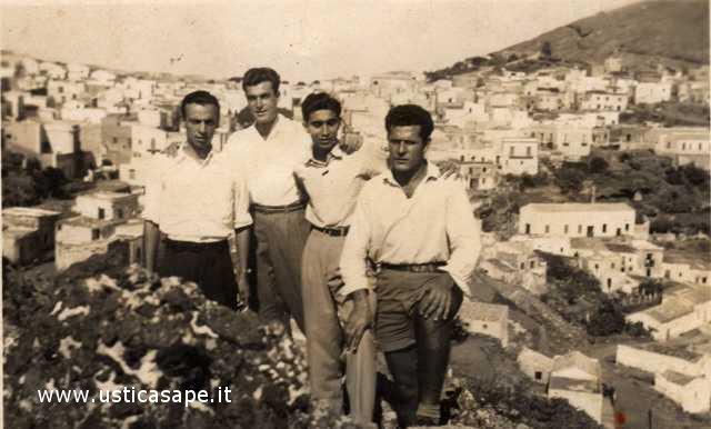 Amici di Ustica, foto della domenica