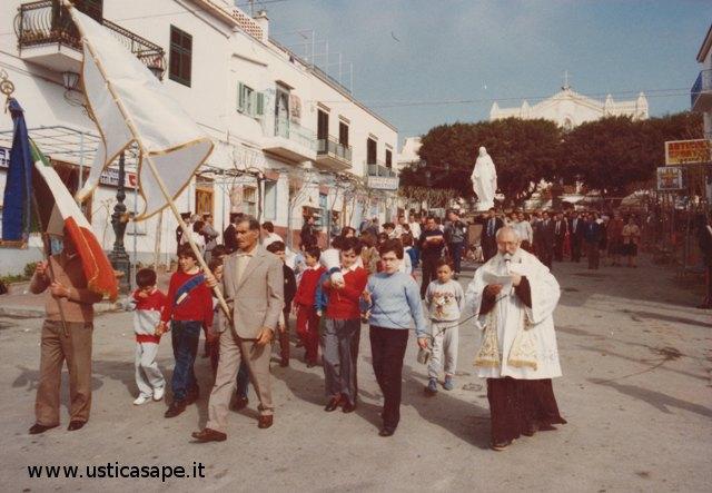 Processione Madonna pescatori