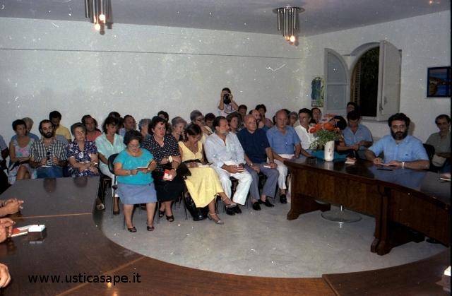 Consiglio Comunale partecipato
