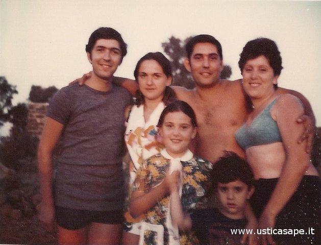 Famiglie fratelli Tranchina