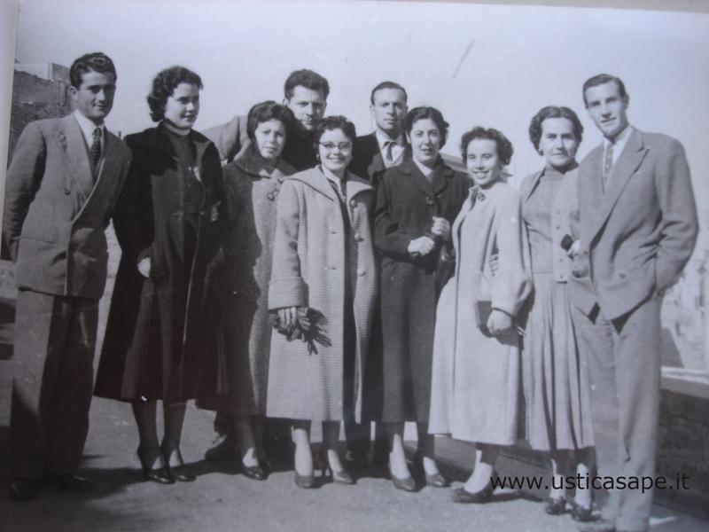 Amici di Ustica, la consueta foto della domenica
