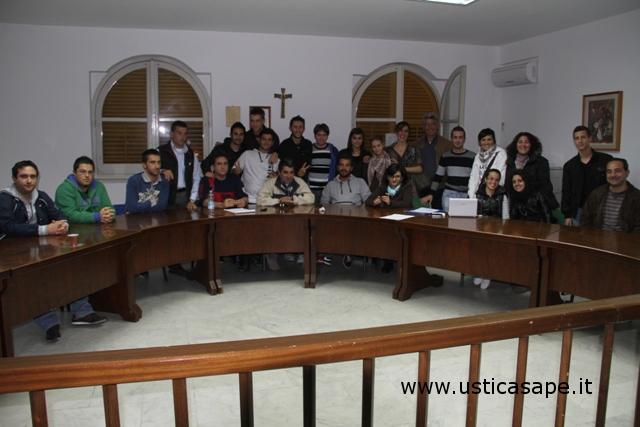 Consiglio comunale per discutere il futuro dei giovani