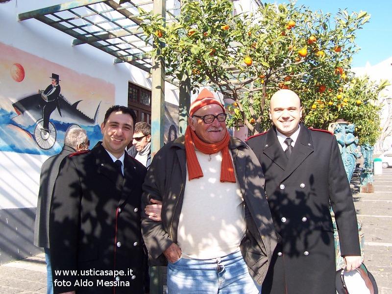 Camillo e i due carabinieri