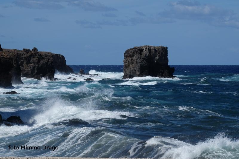 """""""Questo mare è pieno di voci e questo cielo è pieno di visioni."""" (Giovanni Pascoli)"""