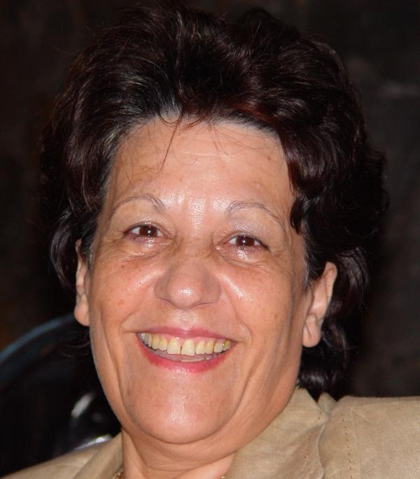 ricordo, Pina Nava Bertucci