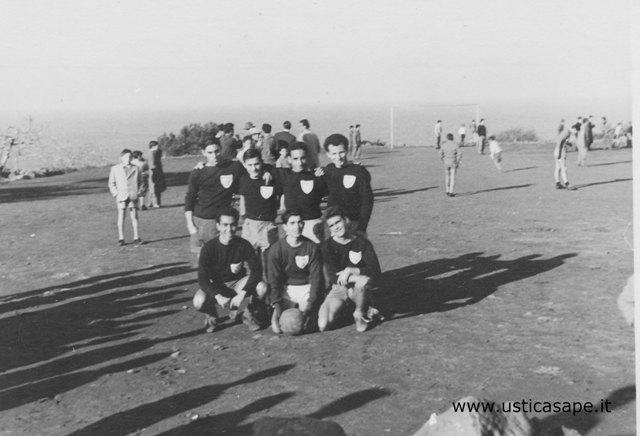 Squadra di Calcio 1959