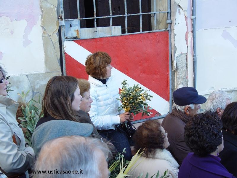 Domenica delle Palme 2010