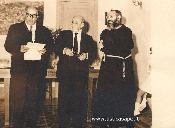 Vice Sindaco, Parrpcp, Padre Carmelo