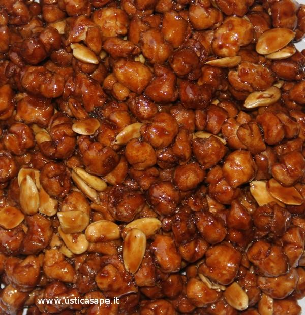 gigi dolci tradizionali di Ustica