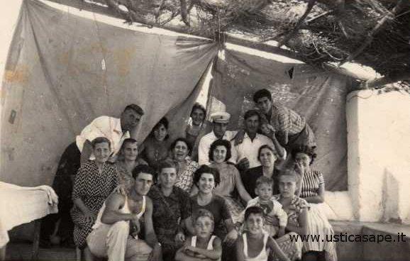 Festeggiamenti - Famiglia Manfre'e parenti